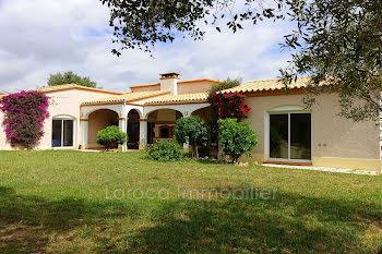 villa à Laroque-des-Albères (66)