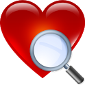 Underscore Medical Search icon