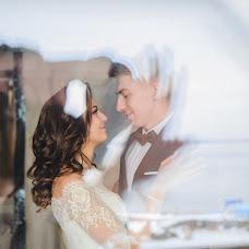Wedding photographer Elina Tretynko (elinatretinko). Photo of 20.04.2018