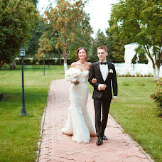 Wedding photographer Igor Karpov (unusuallin). Photo of 10.10.2017