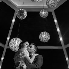 Wedding photographer Rodrigo Garcia (RodrigoGarcia2). Photo of 08.10.2018