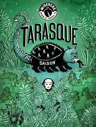 Logo of Wiseacre Tarasque