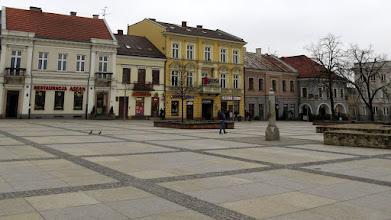 Photo: G4106576 Kielce - Rynek
