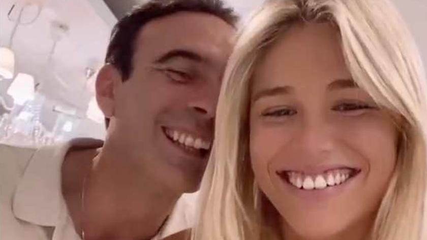 No todo es felicidad y sonrisas en la relación de Ana Soria y Ponce.