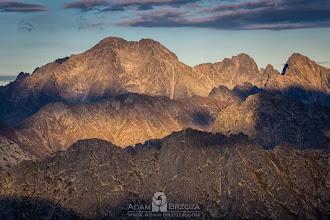 Photo: 1938. november 30. és 1939. szeptember 1. között a Jég-völgyi-csúcs volt Lengyelország legmagasabb csúcsa. Fotó: Adam Brzoza