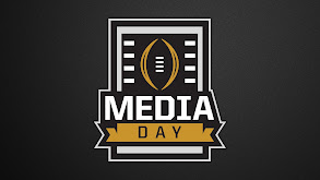 College Football Playoff Media Days thumbnail