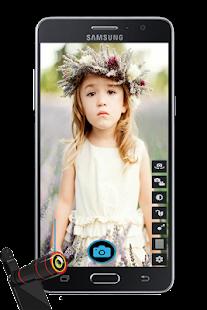 Profesyonel HDR Camera - náhled