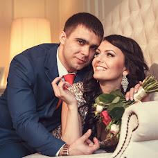 Wedding photographer Svetlana Rybenko (Rstudio). Photo of 14.04.2015