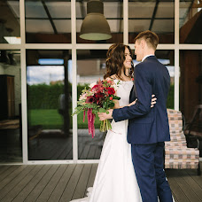 Wedding photographer Artem Krupskiy (artemkrupskiy). Photo of 26.10.2017