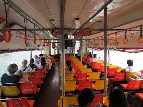 Photo: Chao Phraya boat ride