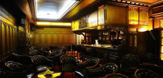 Park Hotel Chtaura - Hotel
