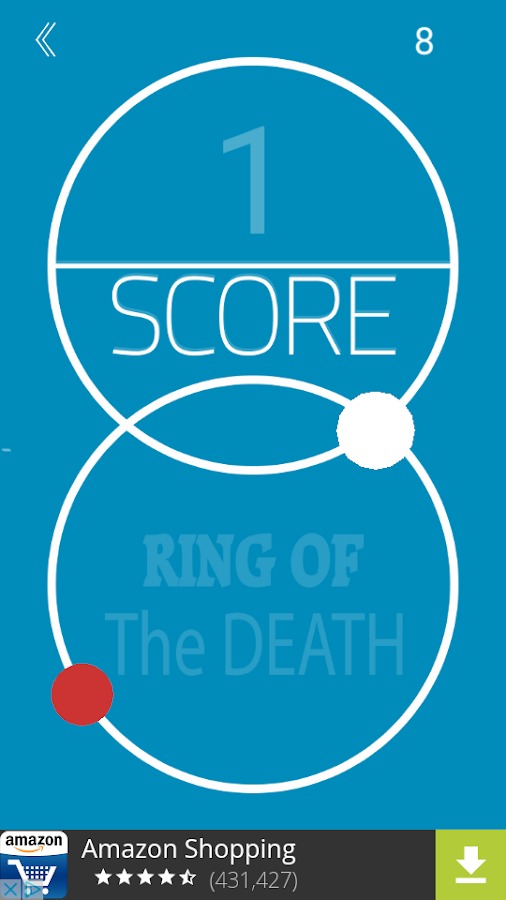 Ring Of The Death- screenshot