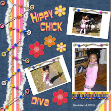 Photo: Created 11/4/06 using Lauren Bavin's Hippy Chick Quickpage