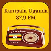 Radio Akaboozi Uganda Radio FM Stations 87.9 FM