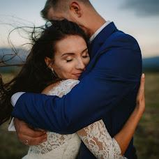Wedding photographer Marcin Sosnicki (sosnicki). Photo of 18.09.2017