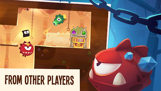 King of Thieves 9