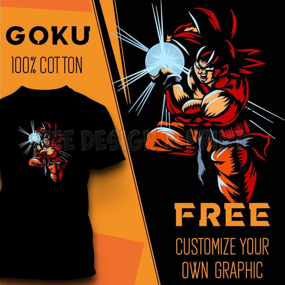 Son Goku 6