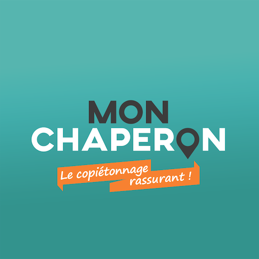 Mon Chaperon - Copiétonnage convivial et rassurant