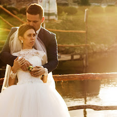 Wedding photographer Evgeniy Derzhavin (eug13). Photo of 21.10.2014