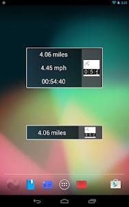 GPS Odometer screenshot 6