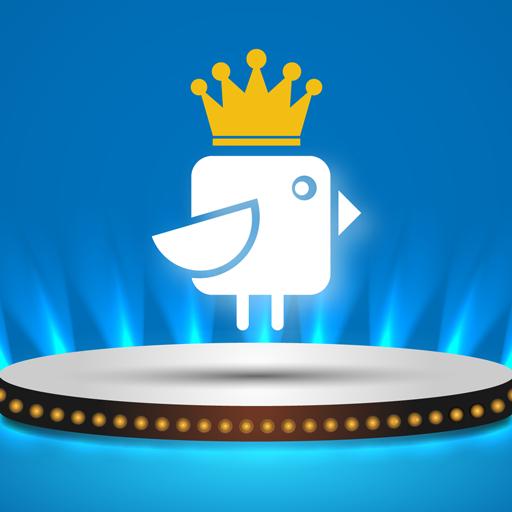 Bluebird Award avatar image