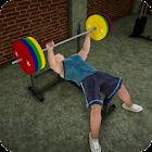 Bodybuilding Simulator: Become a Champion icon