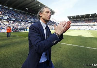"""Preud'homme satisfait du tirage: """"Naples est favori"""""""