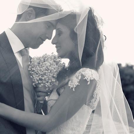 Wedding photographer Luca Cardinali (cardinali). Photo of 01.04.2016