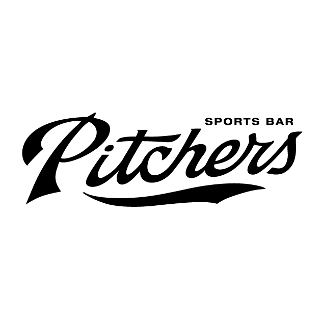 Logo for Pitchers Sports Bar