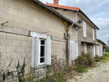 maison à Aubigne (79)