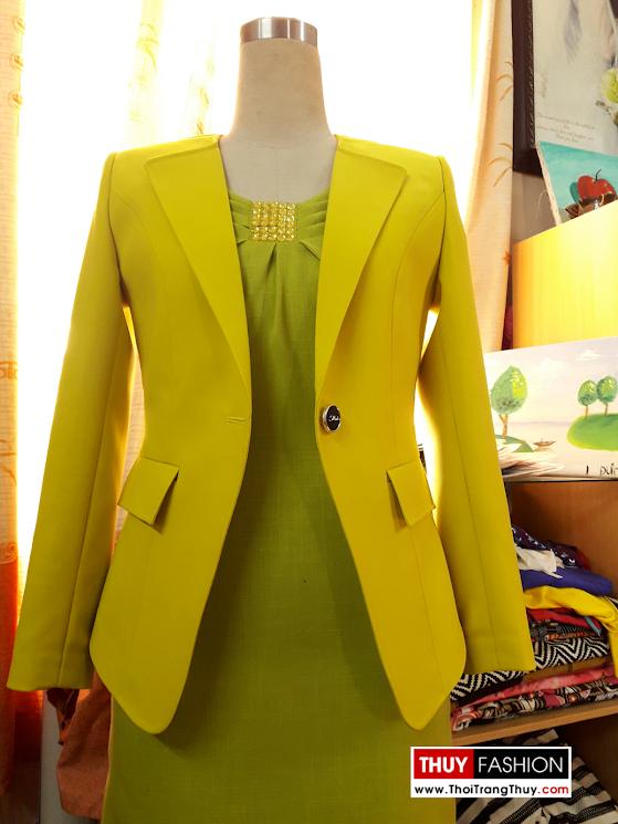 Áo vest nữ đẹp cho nữ công sở V379 thời trang thủy