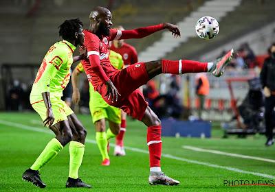 """Leko en a marre de parler tout le temps de Lamkel Zé : """"Parlez-moi d'autres joueurs"""""""