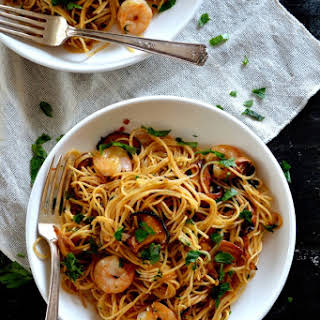 Pasta With Soy Sauce Recipes.