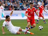 Aleksandr Golovin heeft voor Monaco gekozen