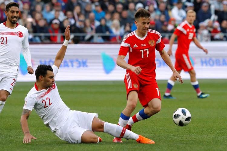Pech voor Tielemans, WK-revelatie kiest Monaco boven Chelsea