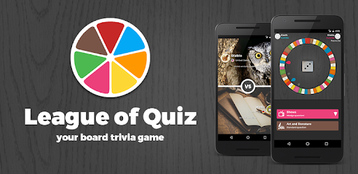 League of Quiz - Trivia board game - Apps on Google Play