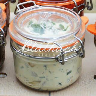 Herring Sauce Recipes.