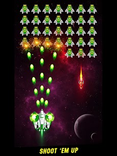 Space Shooter: Galaxy Attack App Latest Version Download For Android and iPhone 9