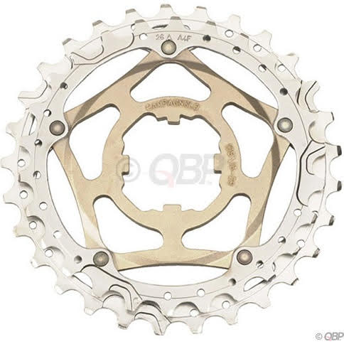Campagnolo Ultra-Drive 10-Speed 26A,29A Cogs