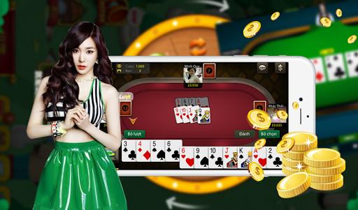 500Play - Danh Bai Doi Thuong