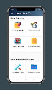Learn Linux - Linux Guide - Ubuntu - Kali Linux