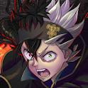 ブラッククローバー 夢幻の騎士団 icon