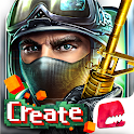 Crisis Action-Best Free FPS icon