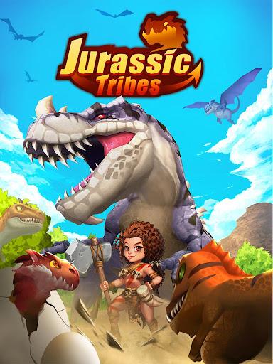 Jurassic Tribes  άμαξα προς μίσθωση screenshots 1