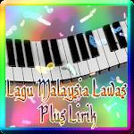 500+ Lagu Lawas Malaysia icon