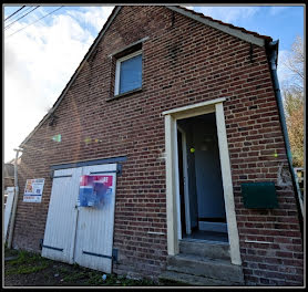maison à Dennebroeucq (62)