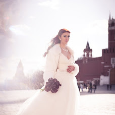 Wedding photographer Elena Popova (PopovaElena). Photo of 15.03.2014