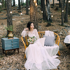 Wedding photographer Elena Ilyanova (Horo). Photo of 08.08.2017