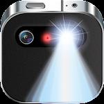 flashlight :LED Bright Light Icon