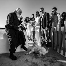 Wedding photographer Dimitris Manioros (manioros). Photo of 02.02.2018